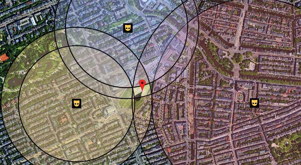 Triangulation grindr Exploit Reveals